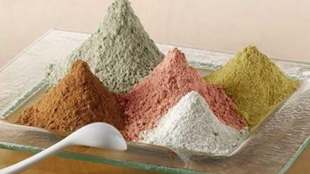 Una cura che viene dall'antichità: argilla, proprietà e benefici