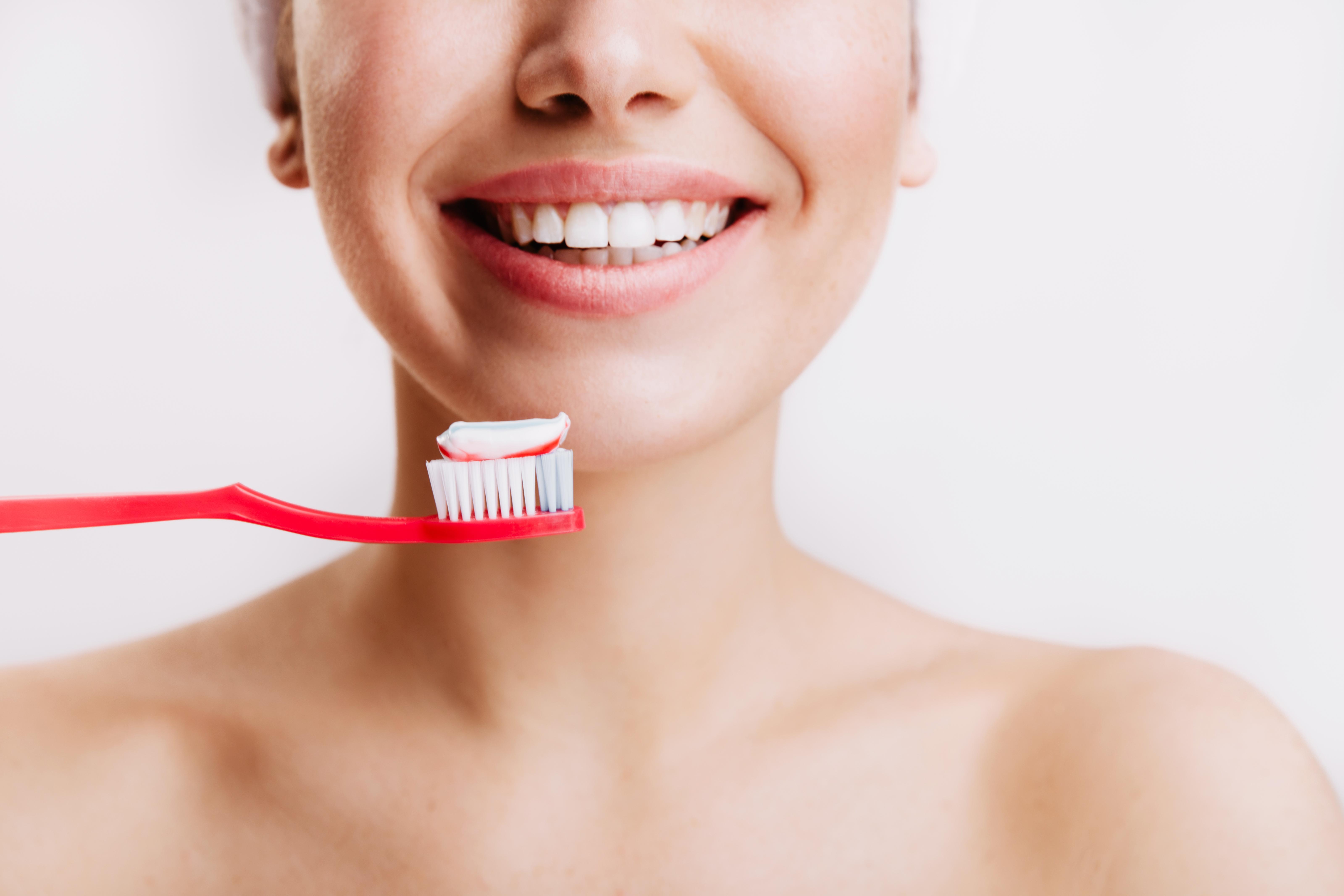 L'igiene orale in estate: consigli utili