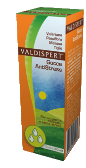 VALDISPERT Antistress Gtt 30ml