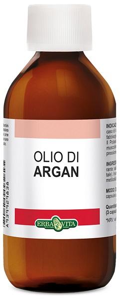 OLIO Argan 100ml EBV