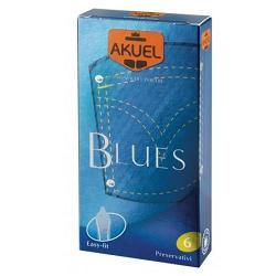 AKUEL By Manix Blues 6pz