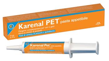 KARENAL Pet Pasta Appet.50g
