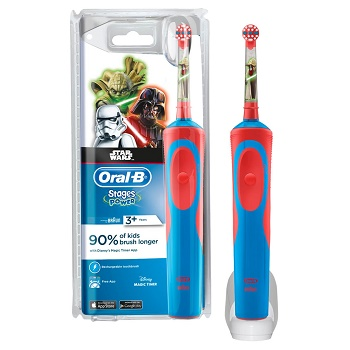 ORAL B Power Stage Star Wars