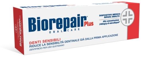 BIOREPAIR Plus D/Sens.75ml