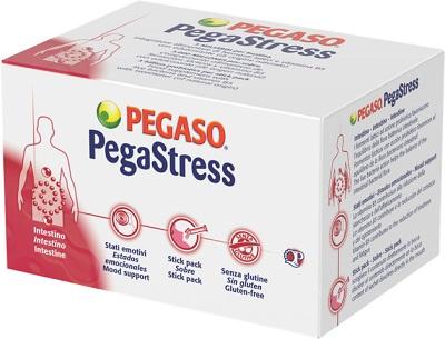 PEGASTRESS 28 Stick Pack