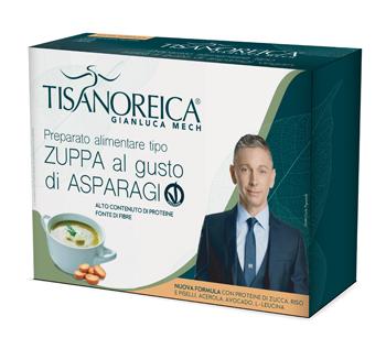 TISANOREICA^Zuppa Asparagi